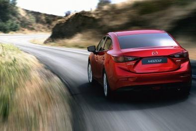 Huyndai Elantra và Mazda 3: Xe compact nhỏ gọn, giá rẻ đáng gờm