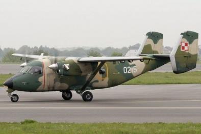 Khả năng vận hành linh hoạt của máy bay đa năng M28