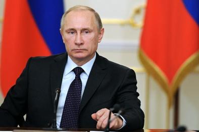 Lý giải nguyên nhân Tổng thống Nga Putin không tham dự APEC 2015