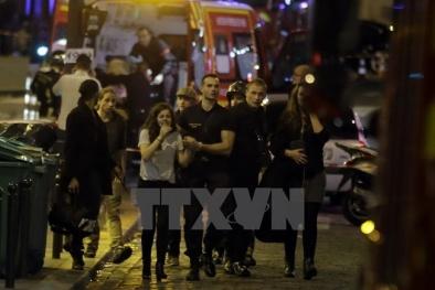 Đức bắt giữ người 'biết trước' các vụ tấn công ở Pháp