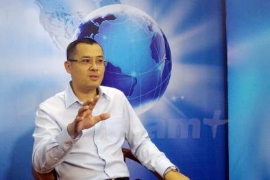 Thứ trưởng Phạm Đại Dương: Sau năm 2020, khu CNC Hoà Lạc sẽ đi vào đầu tư chiều sâu
