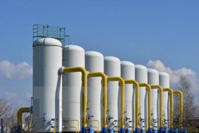 Tin tức mới nhất về Ukraine ngày 22/11: Ukraine dự định sẽ ngừng mua khí đốt Nga trong 10 năm tới