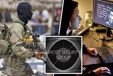 Những tin tức mới cập nhật về tình hình khủng bố IS ngày 24/11/2015