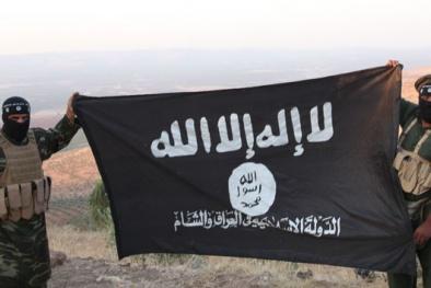 Khủng bố IS dọa tấn công Moscow ngay sau vụ máy bay Nga bị bắn hạ