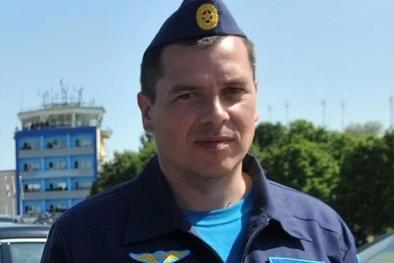 Phi công sống sót sau vụ máy bay Nga bị bắn hạ thề sẽ 'trả nợ'