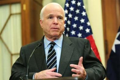 Thượng nghị sĩ Mỹ mong Việt Nam cùng tuần tra Biển Đông