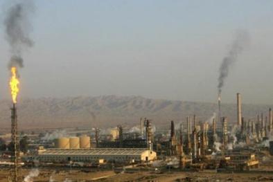 Tình hình chiến sự Syria mới nhất: Mỹ cáo buộc Syria mua dầu từ khủng bố IS