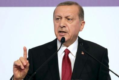 Thổ Nhĩ Kỳ tuyên bố không xin lỗi về vụ bắn máy bay Nga