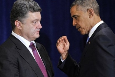 Tin tức mới nhất về Ukraine ngày 27/11: Mỹ chính thức hỗ trợ Ukraine 300 triệu USD 'tậu' vũ khí