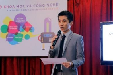 Xây dựng ngân hàng thông tin về KH&CN với khoảng 70.000 đề tài, đề án