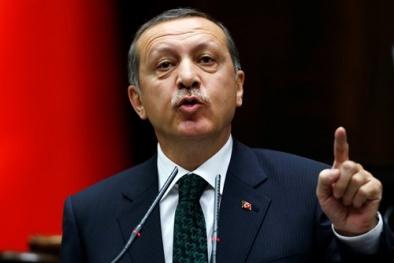 Sự hối tiếc muộn màng của Tổng thống Thổ Nhĩ Kỳ