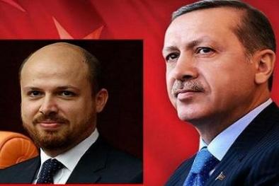 Nga 'bắt' được điểm yếu của Tổng thống Thổ Nhĩ Kỳ