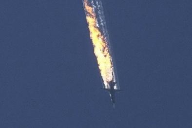 Nga có bằng chứng gì chứng minh Thổ Nhĩ Kỳ cố tình bắn rơi Su-24?