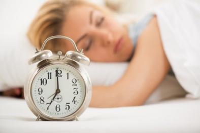 Những hệ lụy đáng sợ do ngủ ít hơn sáu tiếng mỗi ngày