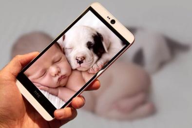 3 smartphone cấu hình chuẩn tầm trung, selfie ấn tượng