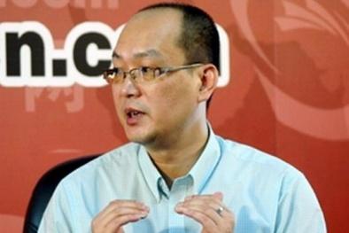 Trung Quốc tiếp tục mạnh tay xử lí quan tham ngành giáo dục và hàng không