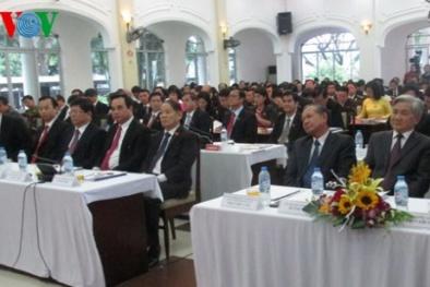 Lựa chọn một con đường hoặc cây cầu đặt tên ông Nguyễn Bá Thanh