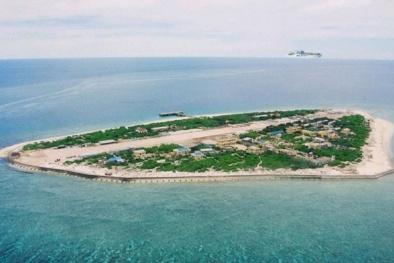 Đài Loan ngang ngược đáp trả tuyên bố của Việt Nam về vụ đảo Ba Bình