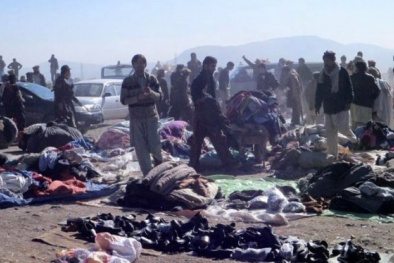 Đánh bom ở Pakistan khiến ít nhất 24 người chết, 70 người bị thương