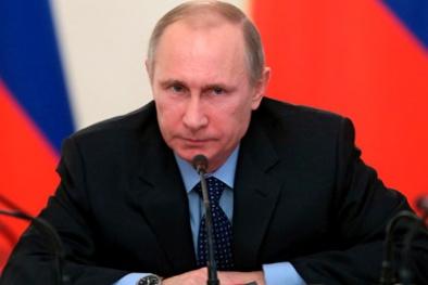 Tình hình chiến sự Syria mới nhất: 'Nước Nga không tiến hành chiến tranh ở Syria'