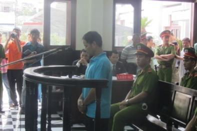 Đổi chai Number 1 có ruồi để lấy 500 triệu đồng: Bị cáo Minh lãnh án 7 năm tù