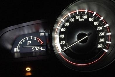Mazda cam kết giải quyết hiện tượng 'sáng đèn báo kiểm tra động cơ' bất thường