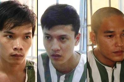 5 chiến công thần thánh của lực lượng công an Việt Nam năm 2015