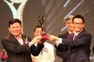 Lễ trao Giải thưởng Chất lượng Quốc gia dự kiến được tổ chức cuối tháng 3/2016