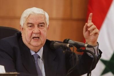 Tình hình chiến sự Syria mới nhất: Giao tranh ác liệt giữa phe nổi dậy và quân đội Syria