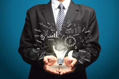 4 chính sách cơ bản của chiến lược sở hữu trí tuệ trong doanh nghiệp