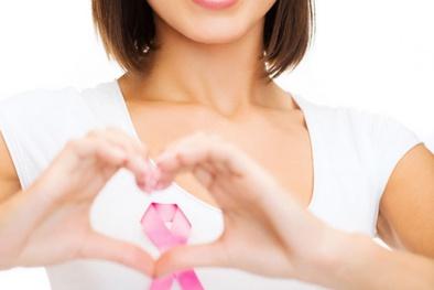 5 cách ngừa ung thư vú
