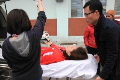 Khoảng 1.000 công nhân phải nhập viện cấp cứu vì chóng mặt, buồn nôn