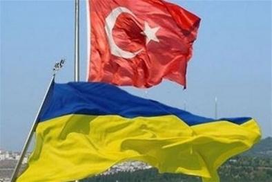 Tin tức mới nhất về Ukraine ngày 28/12: Ukraine tiến hành đàm phán FTA với Thổ Nhĩ Kỳ và Israel