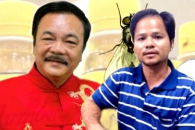 """Vì sao Tân Hiệp Phát không thể """"buông tha"""" Võ Văn Minh?"""