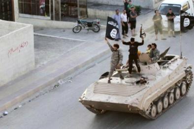 Những tin tức mới cập nhật về tình hình khủng bố IS ngày 29/12/2015