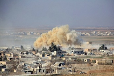 Tình hình chiến sự Syria mới nhất: Nga - Mỹ lại công kích lẫn nhau vì hòa bình Syria