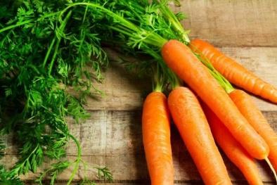 5 thực phẩm 'vàng' ngừa ung thư cổ tử cung hiệu quả
