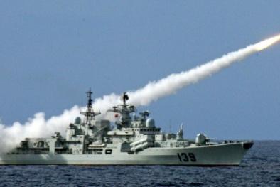 Tên lửa chống hạm YJ-18: Nỗi 'khiếp sợ' của Hải quân Mỹ