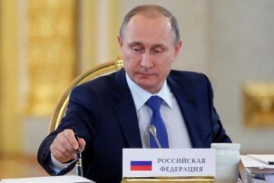 Tổng thống Putin: NATO là mối đe dọa chính với an ninh Nga