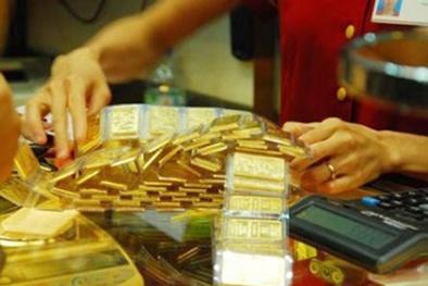 Dự đoán giá vàng 2016 khó có thể khởi sắc