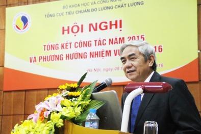 Bộ trưởng Nguyễn Quân: Ấn tượng với kết quả của hoạt động TCĐLCL