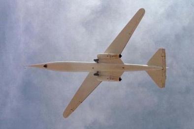 Cảnh báo máy bay 'lạ' bay trái phép trong không phận Việt Nam