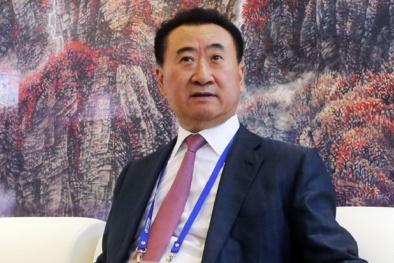 Tỉ phú Trung Quốc đầu tiên vào top 20 người giàu nhất thế giới