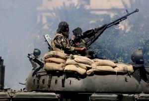 Tình hình chiến sự Syria mới nhất: Syria tuyên bố sẵn sàng đàm phán