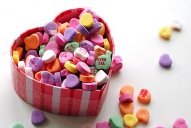 6 món quà tặng Valentine mọi chàng trai đều thích