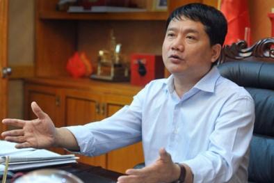 Bộ trưởng Đinh La Thăng muốn cán bộ thử đu dây qua sông