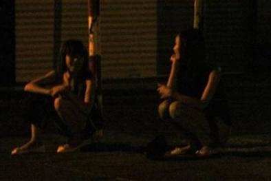 Cả Hà Nội chỉ còn 7 điểm mại dâm công cộng