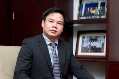 Vì sao ông Lê Đình Vinh bị dừng bổ nhiệm chức Hiệu trưởng ĐH Luật Hà Nội?