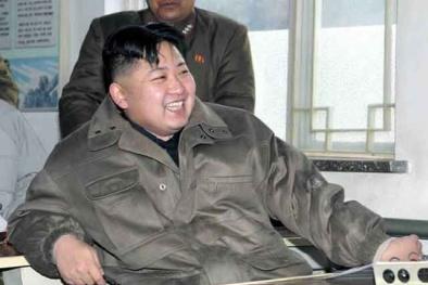 Mỹ đánh giá thấp khả năng hạt nhân của Triều Tiên sau vụ thử bom nhiệt hạch