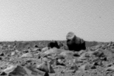 Liên tiếp phát hiện bằng chứng sự sống trên sao Hỏa